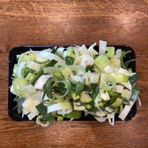 Leek & Potato Soup MIx