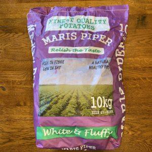 Potato Piper 10kg