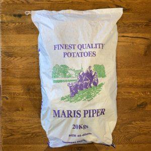 Potato Piper 20kg