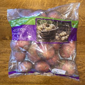 Potato Piper 2.5kg
