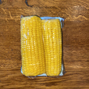 Corn on the cob - 2 Pack