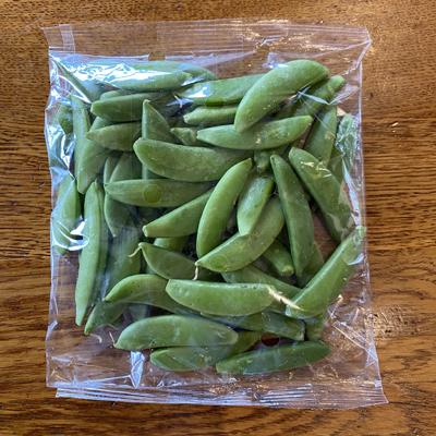 Sugarsnap Peas - Packet